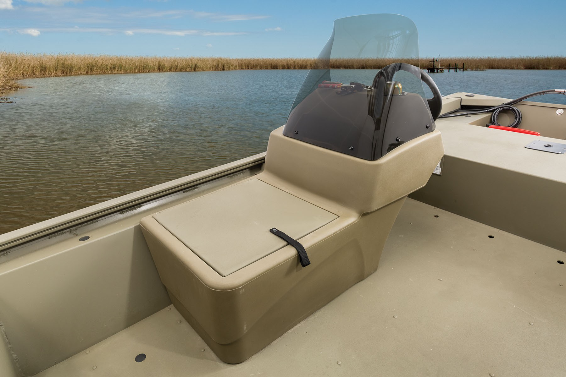 Grizzly 1648 SC - Barcos Grizzly - Tracker - Barcos nuevos