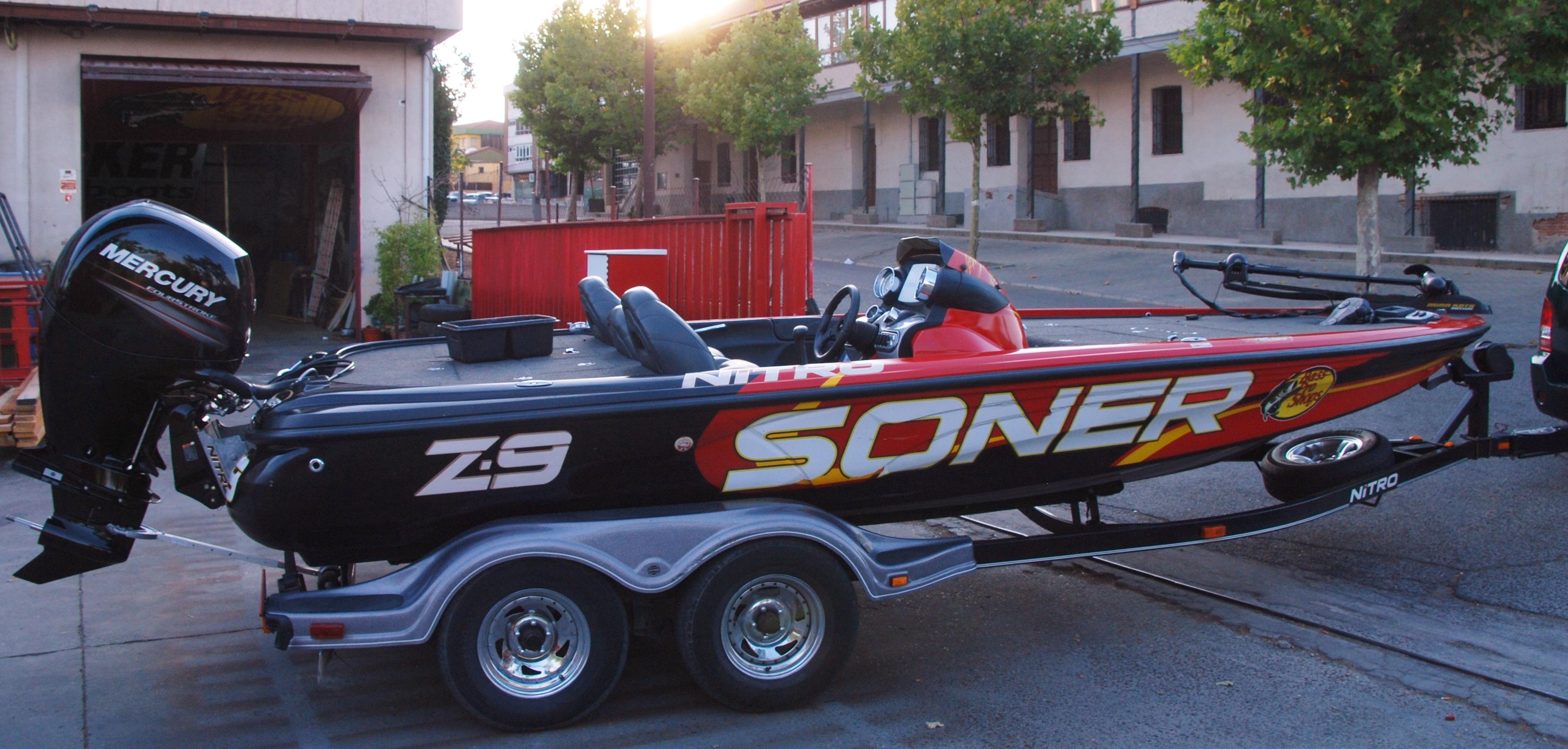 Soner z-9