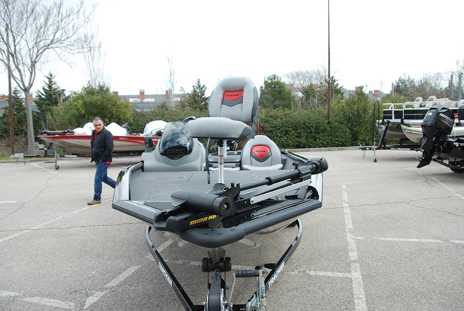 tienda online barco de pesca