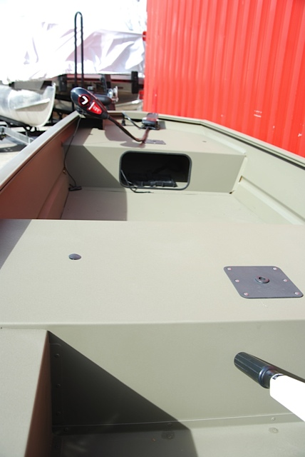 barco grizzly 1448 barato
