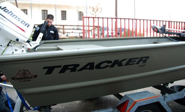 comprar embarcacion grizzly 1448 online