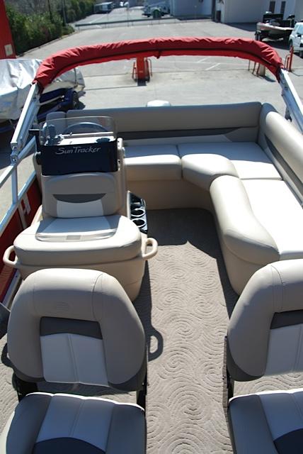 barco Bass Buggy 16 DLX barato
