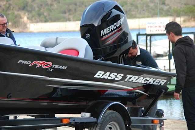 venta online embarcacion de pesca