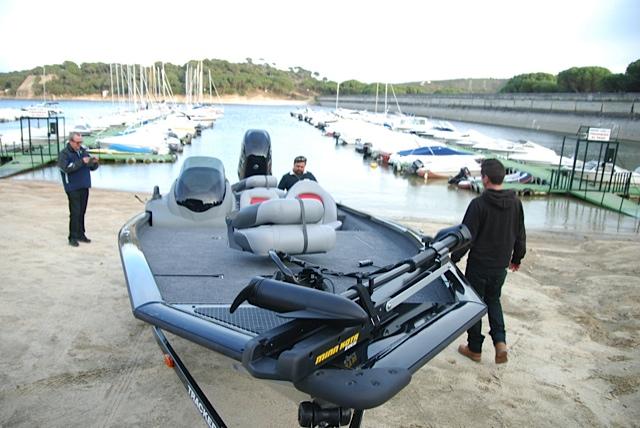 embarcacion de recreo online