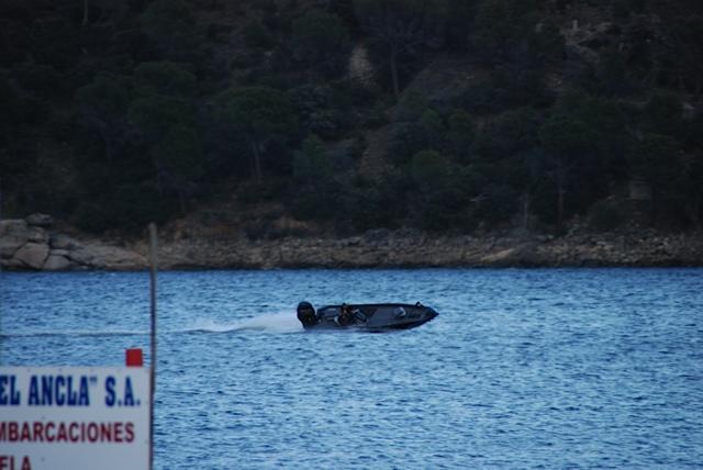comprar online embarcacion de pesca