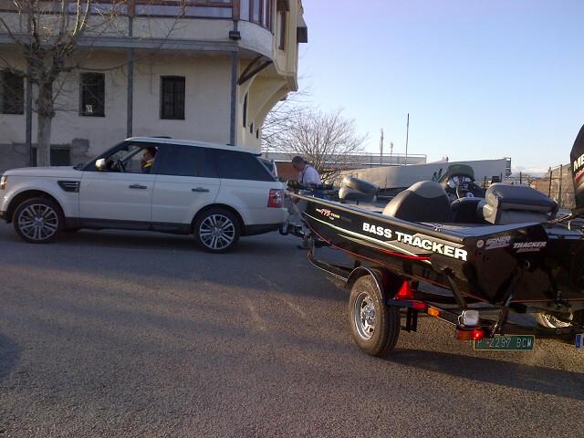 distribuidor embarcacion de pesca